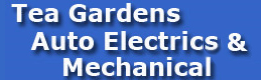 Tea Gardens Auto Electrical and Mechanical